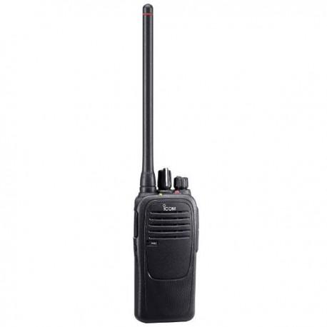 Radio portátil ICOM IC-F3002 VHF