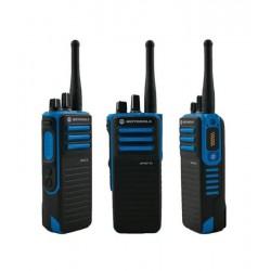 Walkie Motorola DP 4401 Atex