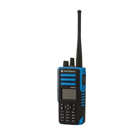 Radio portátil Motorola DP 4401 Atex