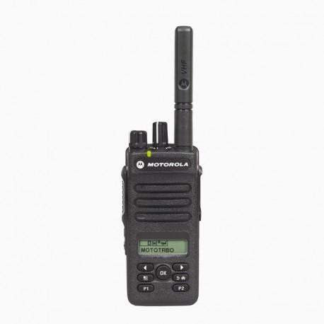 Walkie Motorola DP-2400