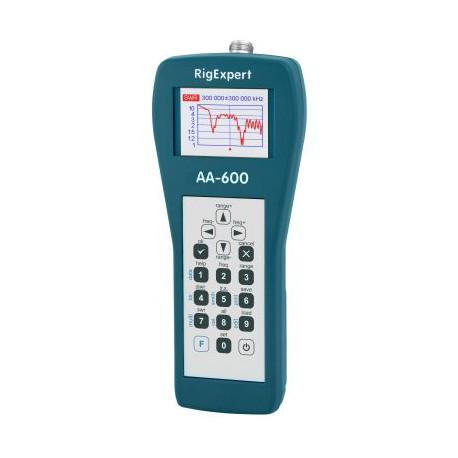 Analizador Rig Expert AA-600