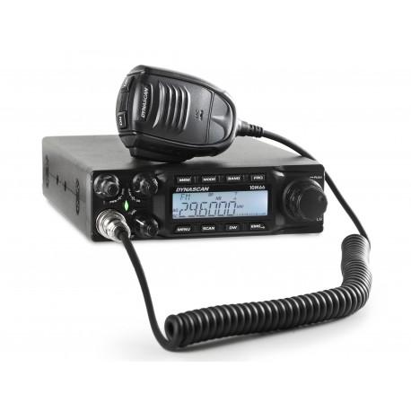 Emisora Transceptor DYNASCAN-10M66