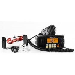 Emisora móvil VHF marina Jopix Marine 3300M