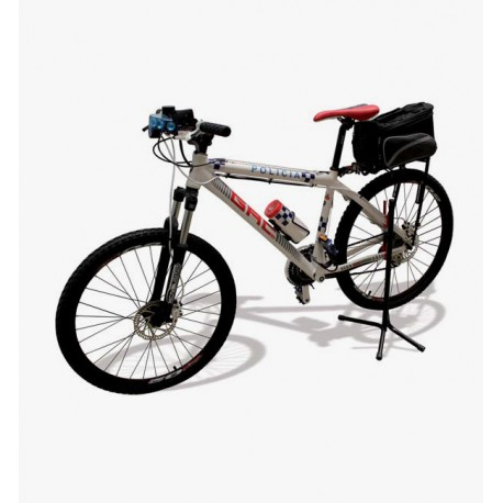 Kit para bicicleta policial Isae K835L