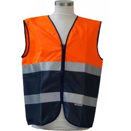 Chaleco Protección Civil CHS 15