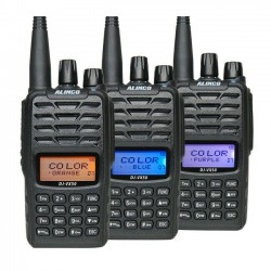 Walkie VHF/UHF bibanda Alinco DJ-VX50HE