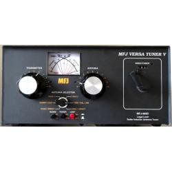 Acoplador de Antena MFJ-989D