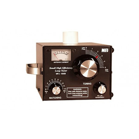 Acoplador de Antena MFJ-935B