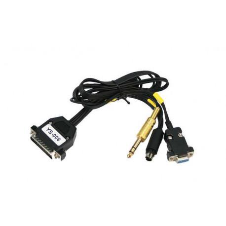 Cable para Analizador  Rig Expert RIGEX