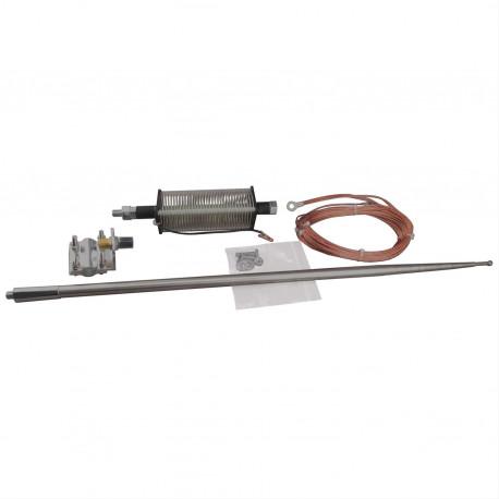 Antena vertical portátil MFJ-2286