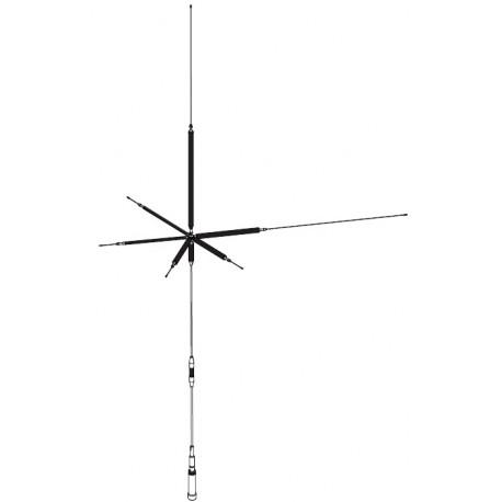 Antena portable Comet UHV-9