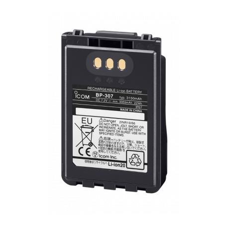 Batería Icom BP-307