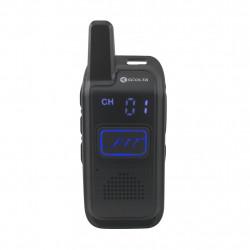 Walkie PMR-446 uso libre Escolta RP-102