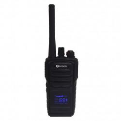 Walkie Escolta RP-201 Alfa VHF