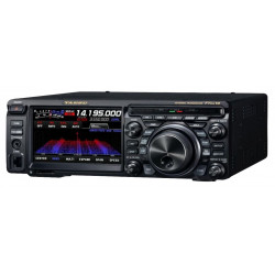 Reserva Emisora Transceptor HF Yaesu FT-DX10