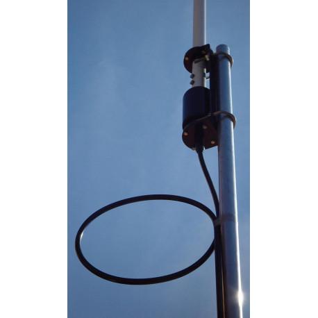 Antena base HF D-Original OUT-250F