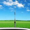 Antena móvil VHF/UHF D-Original DX-990S