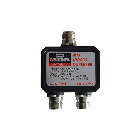 Duplexor D-Original DX-CF530A