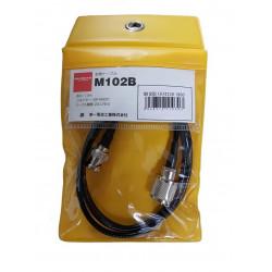 Cable coaxial Diamond M102B