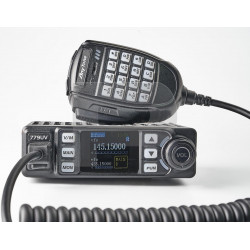 Transceptor Móvil VHF/UHF Anytone AT-779UV