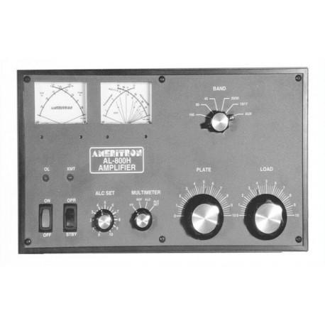 Amplificador HF Multibanda Ameritron AL800HxCE