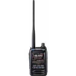 Walkie VHF/UHF bibanda Yaesu FT-5 DE