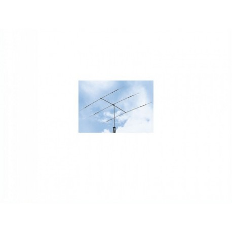 Antena base HF Cushcraft A3S